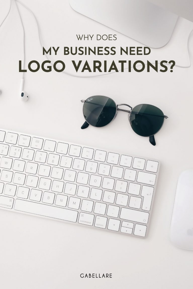 Read more about the article Why does my business need a logo variation?