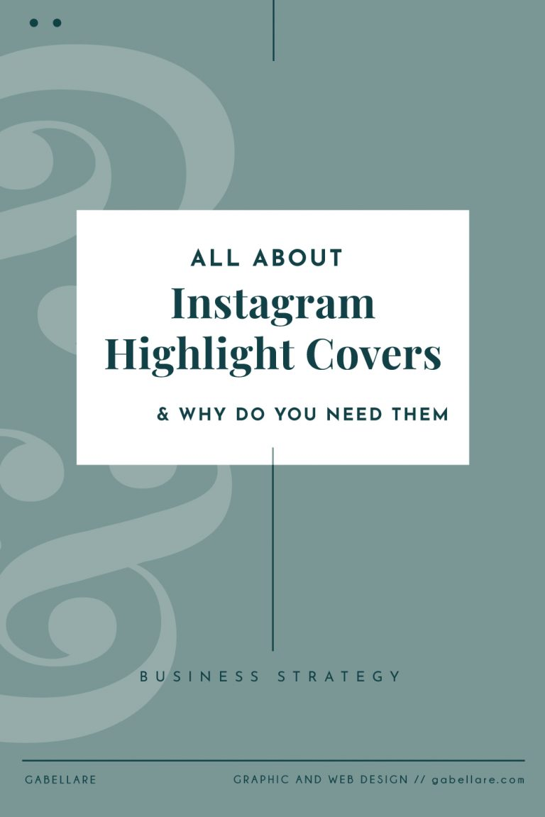 Read more about the article All about Instagram Highlight Covers and why do you need them